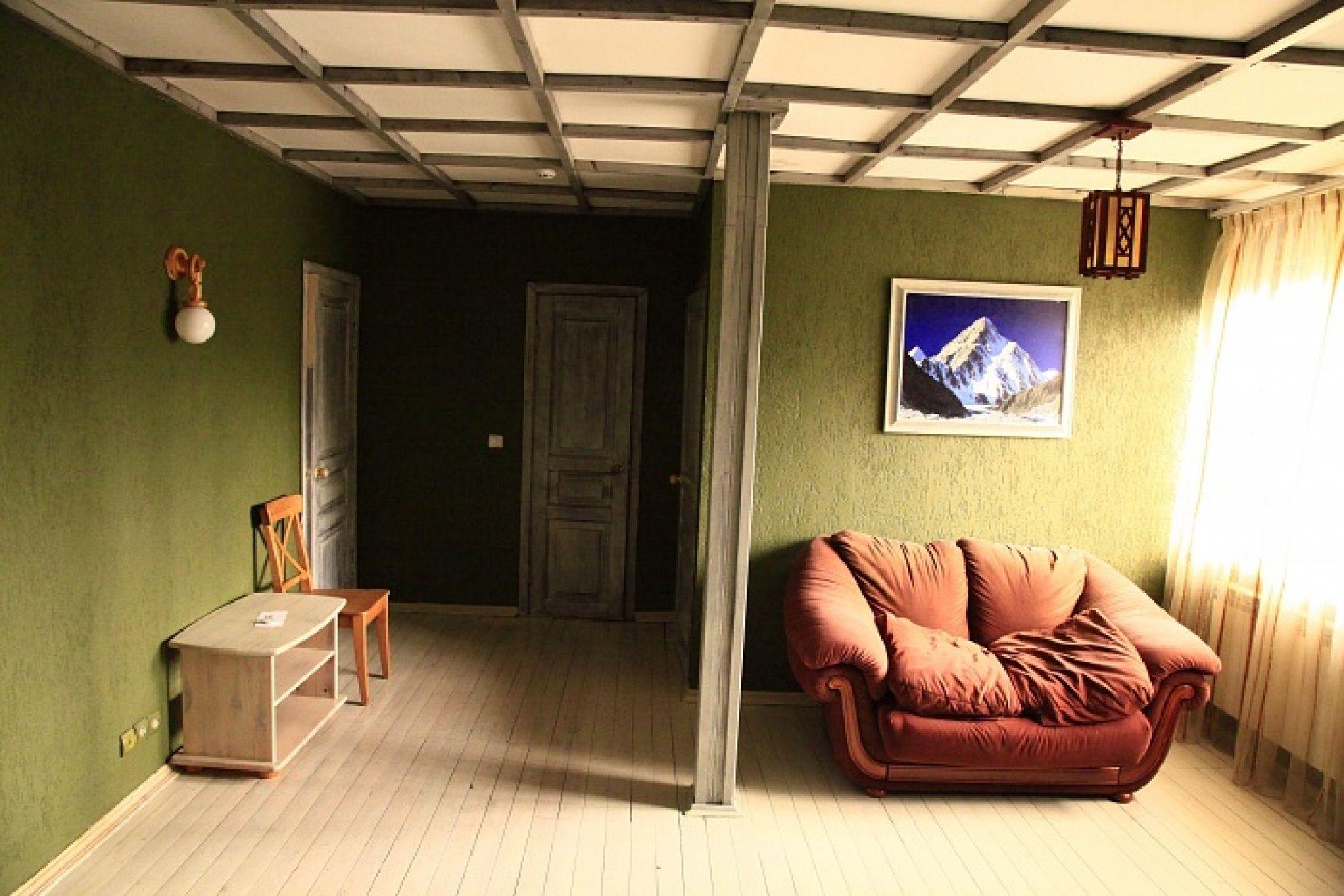 """Гостевой дом """"Четыре вершины"""" Краснодарский край Апартаменты , фото 3"""