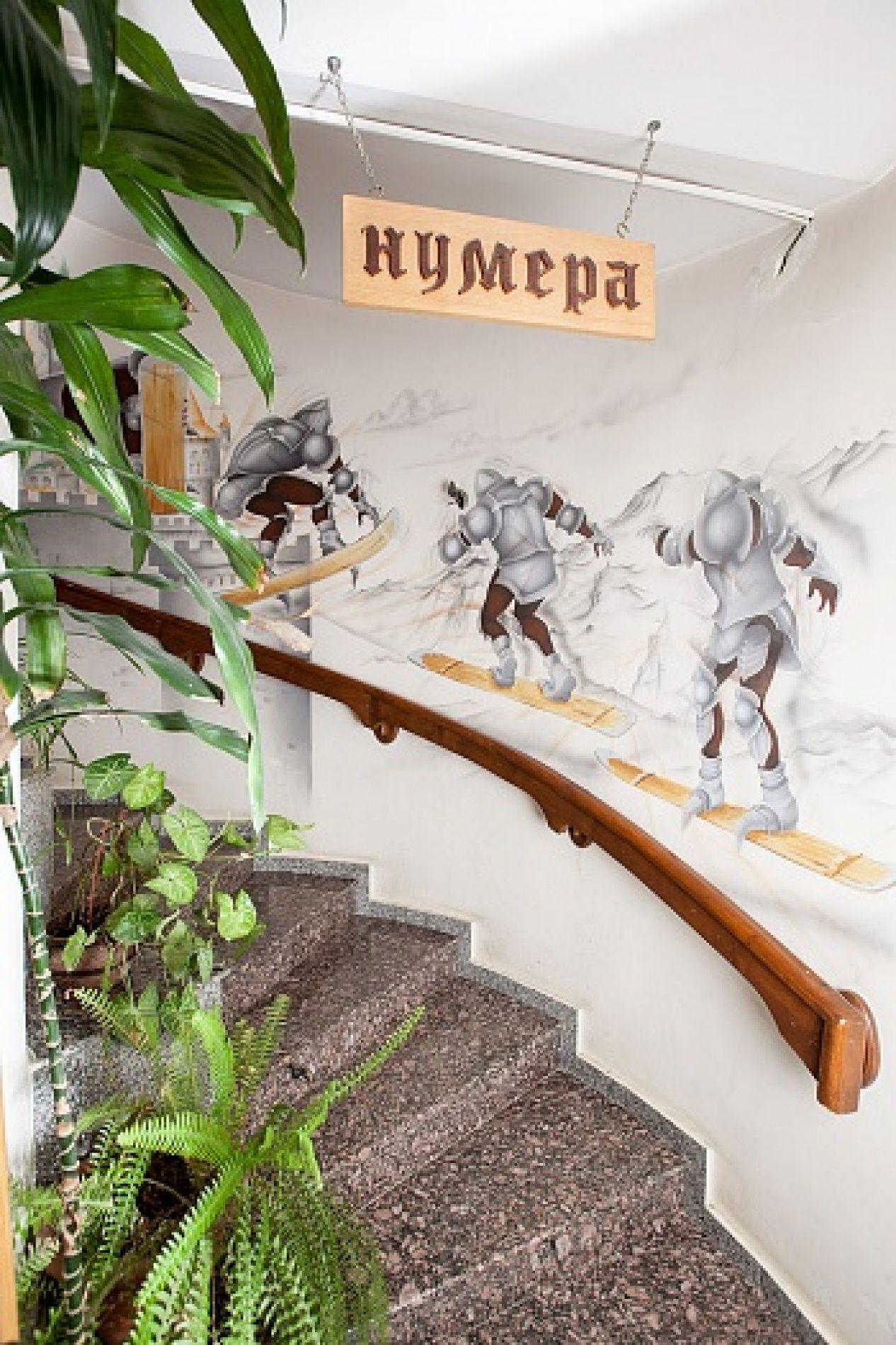 """Гостевой дом """"Четыре вершины"""" Краснодарский край, фото 8"""
