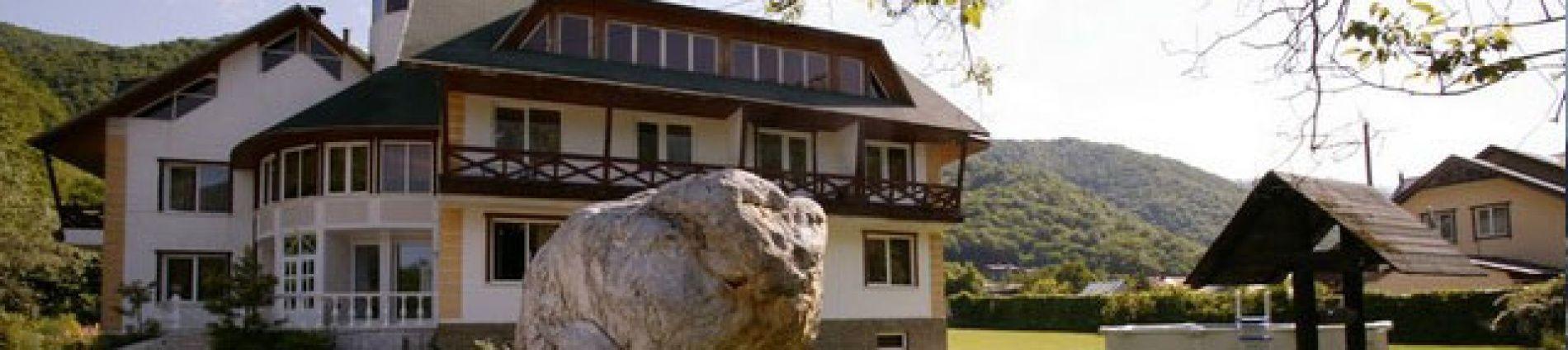 """Гостевой дом """"Четыре вершины"""" Краснодарский край, фото 15"""