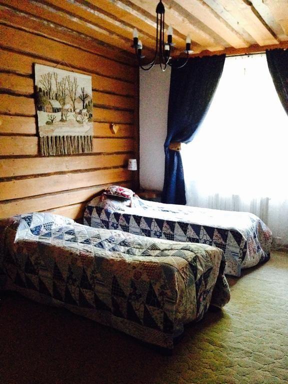 Гостевой дом «Рай-Ski-Домик» Краснодарский край Номер «Стандарт», фото 4
