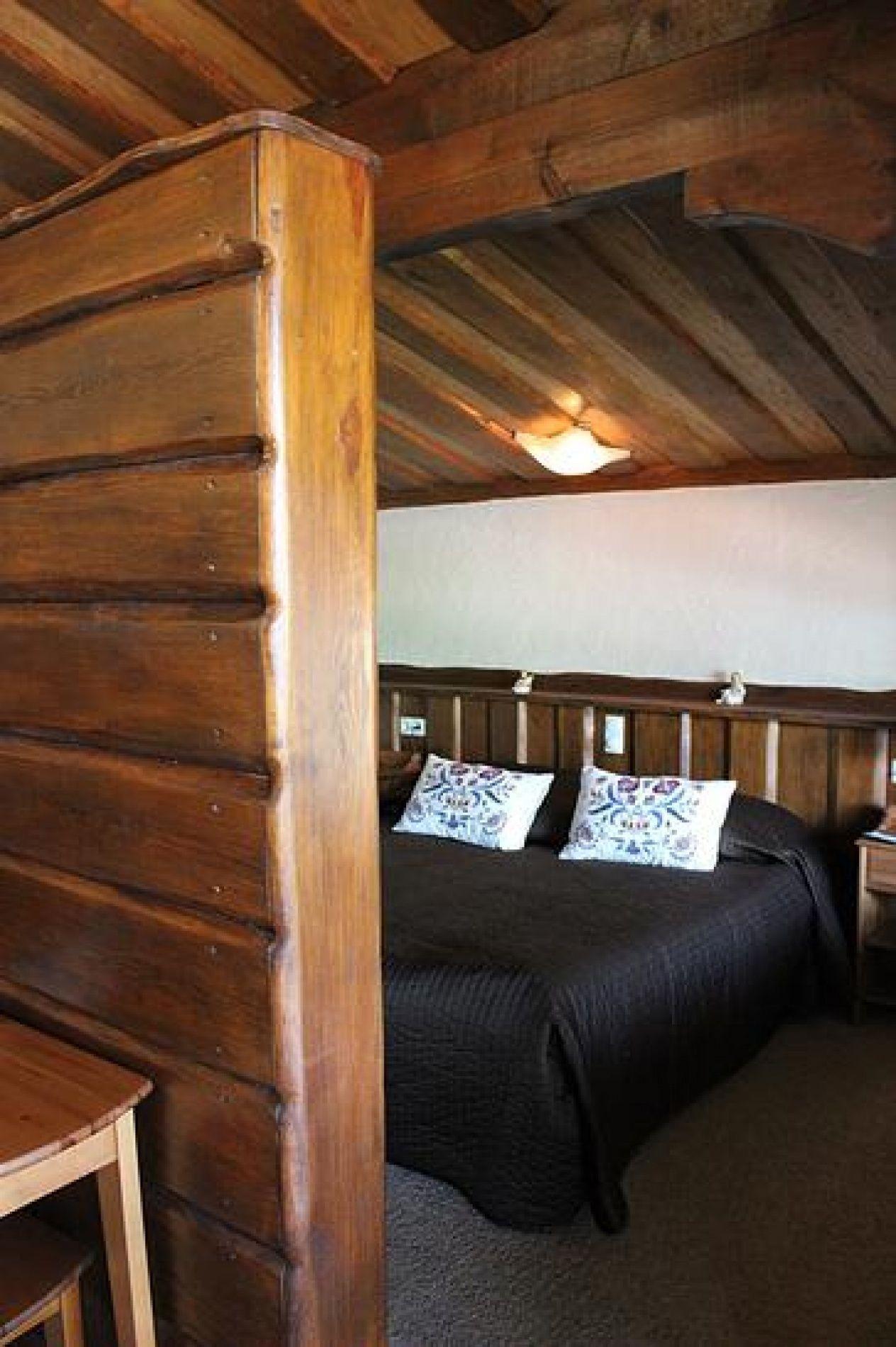 Гостевой дом «Рай-Ski-Домик» Краснодарский край Номер «Люкс», фото 2