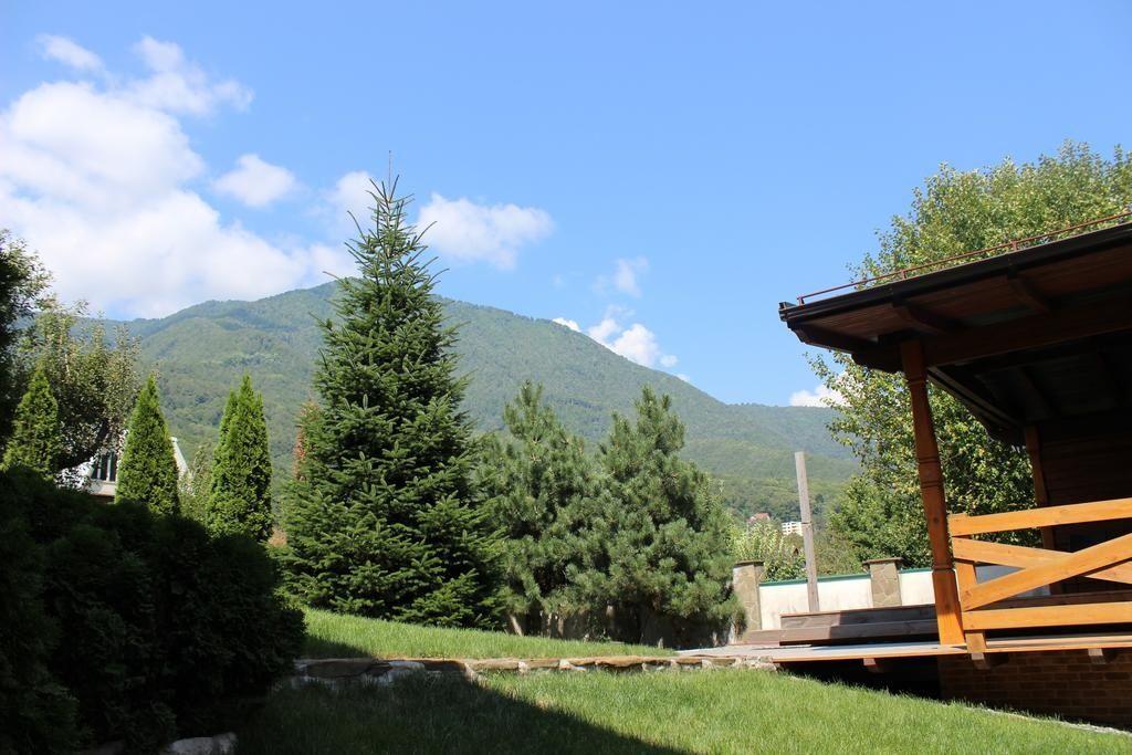 Гостевой дом «Рай-Ski-Домик» Краснодарский край, фото 9