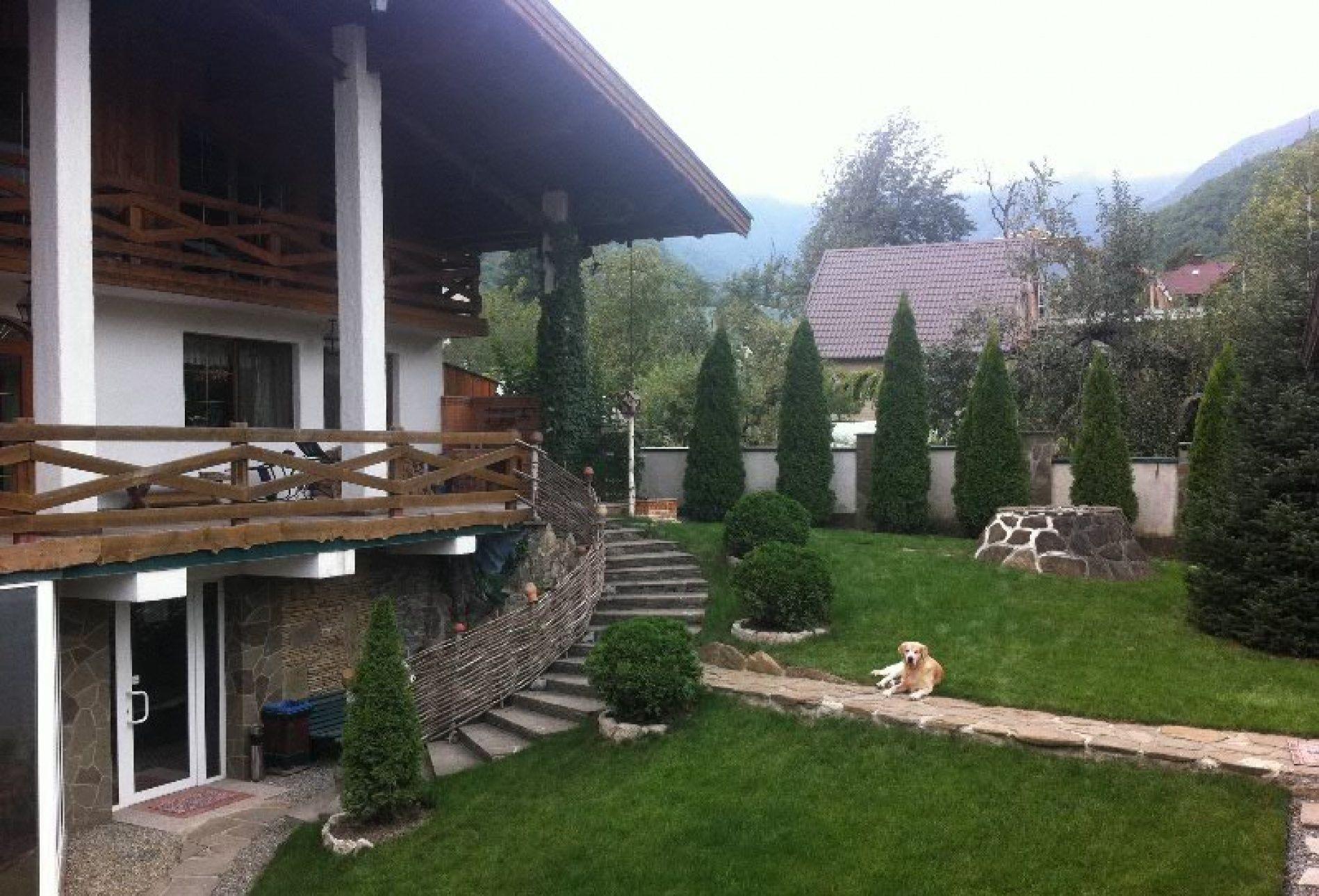 Гостевой дом «Рай-Ski-Домик» Краснодарский край, фото 7