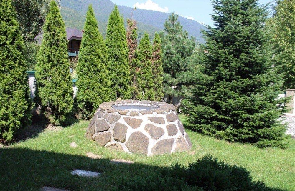 Гостевой дом «Рай-Ski-Домик» Краснодарский край, фото 10