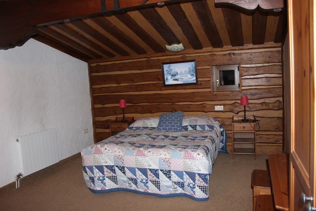 Гостевой дом «Рай-Ski-Домик» Краснодарский край Номер «Полулюкс», фото 2