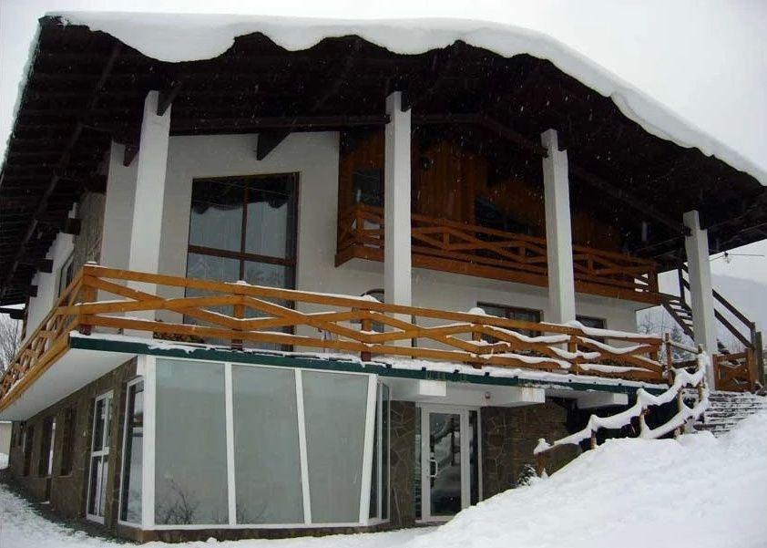 Гостевой дом «Рай-Ski-Домик» Краснодарский край, фото 11