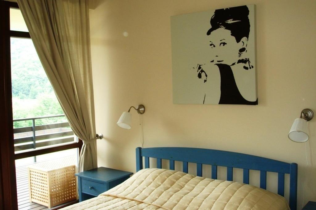 Клубный кондо-отель «Катерина-Альпик» Краснодарский край Апартаменты 5-комнатные, фото 2