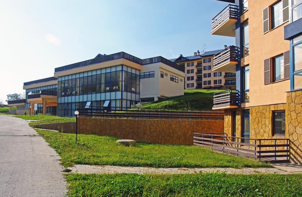 Клубный кондо-отель «Катерина-Альпик» Краснодарский край, фото 3