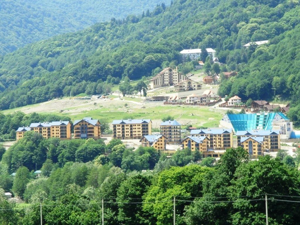 Клубный кондо-отель «Катерина-Альпик» Краснодарский край, фото 5