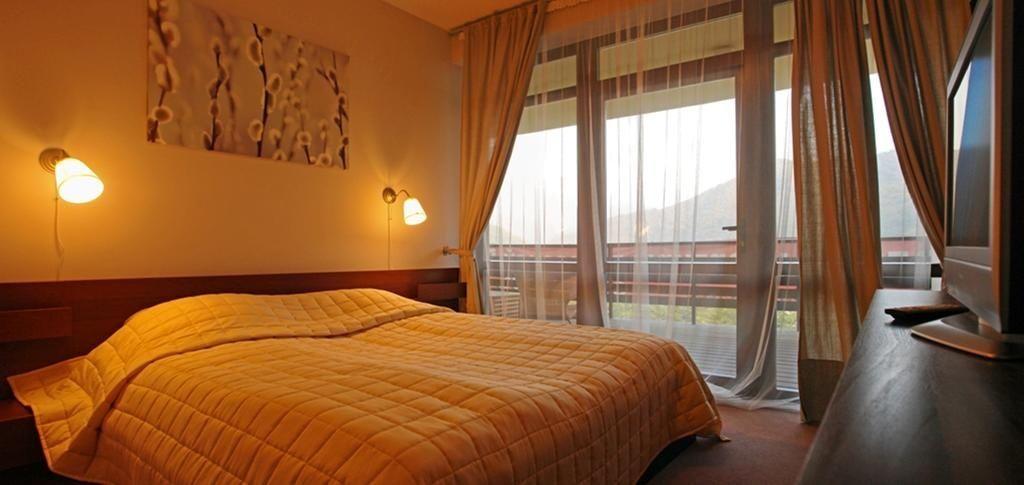 Клубный кондо-отель «Катерина-Альпик» Краснодарский край Апартаменты 3-комнатные, фото 2