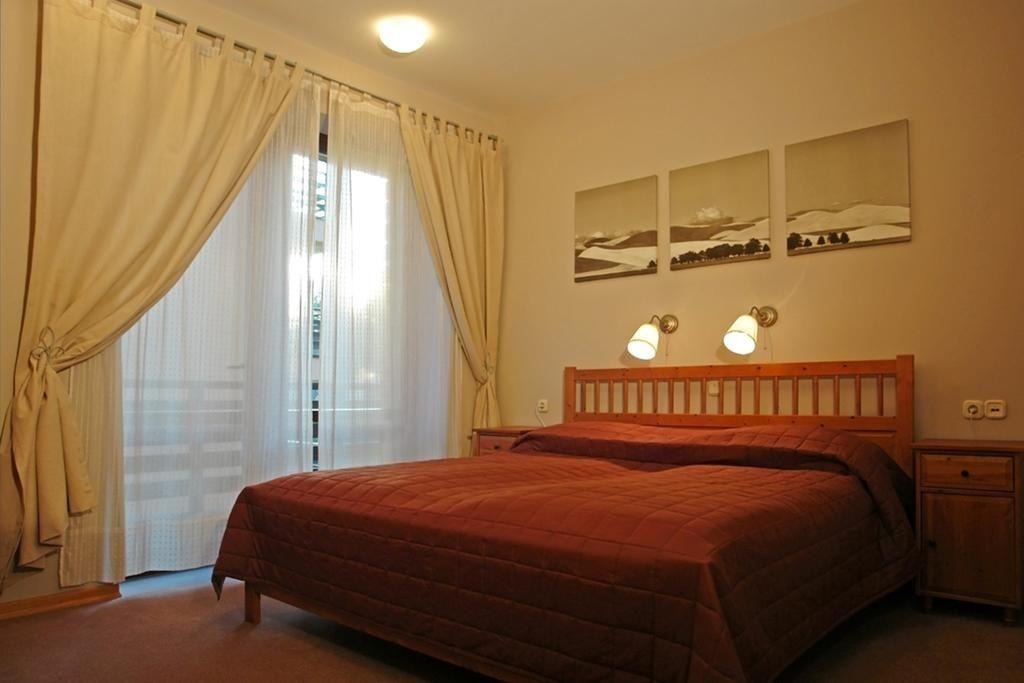 Клубный кондо-отель «Катерина-Альпик» Краснодарский край Апартаменты 3-комнатные, фото 1