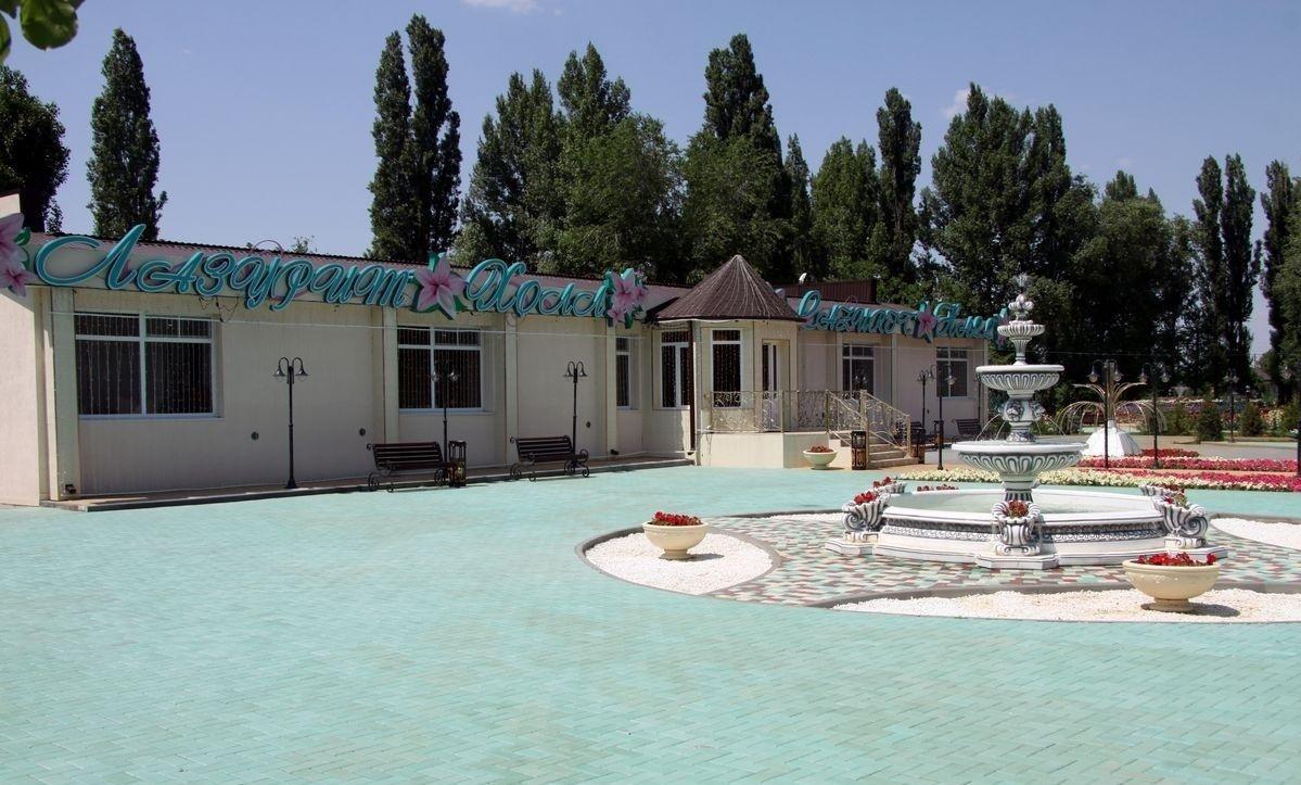 База отдыха «Лазурит» Волгоградская область, фото 7