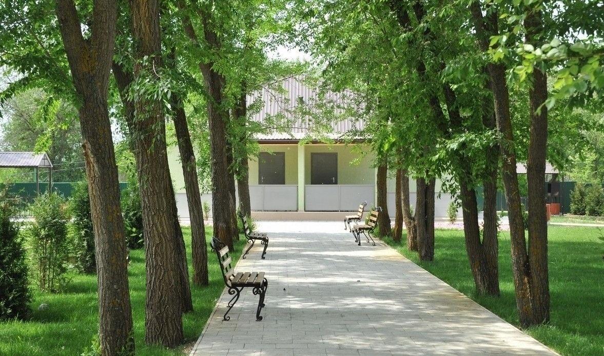 База отдыха «Лазурит» Волгоградская область, фото 10
