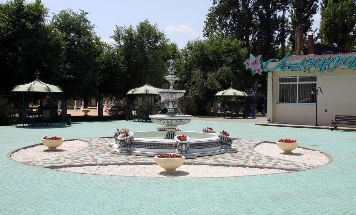 База отдыха «Лазурит» Волгоградская область, фото 12