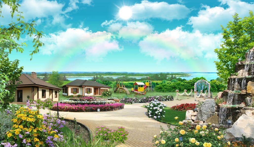 База отдыха «Лазурит» Волгоградская область, фото 1