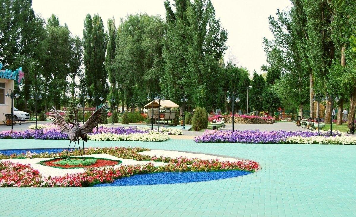 База отдыха «Лазурит» Волгоградская область, фото 25