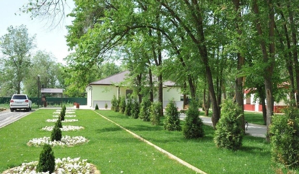 База отдыха «Лазурит» Волгоградская область, фото 27