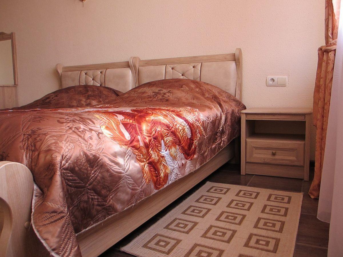 База отдыха «Лазурит» Волгоградская область Номер «Семейный» 6-местный, фото 2