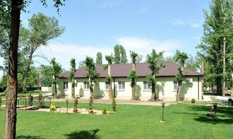 База отдыха «Лазурит» Волгоградская область, фото 6