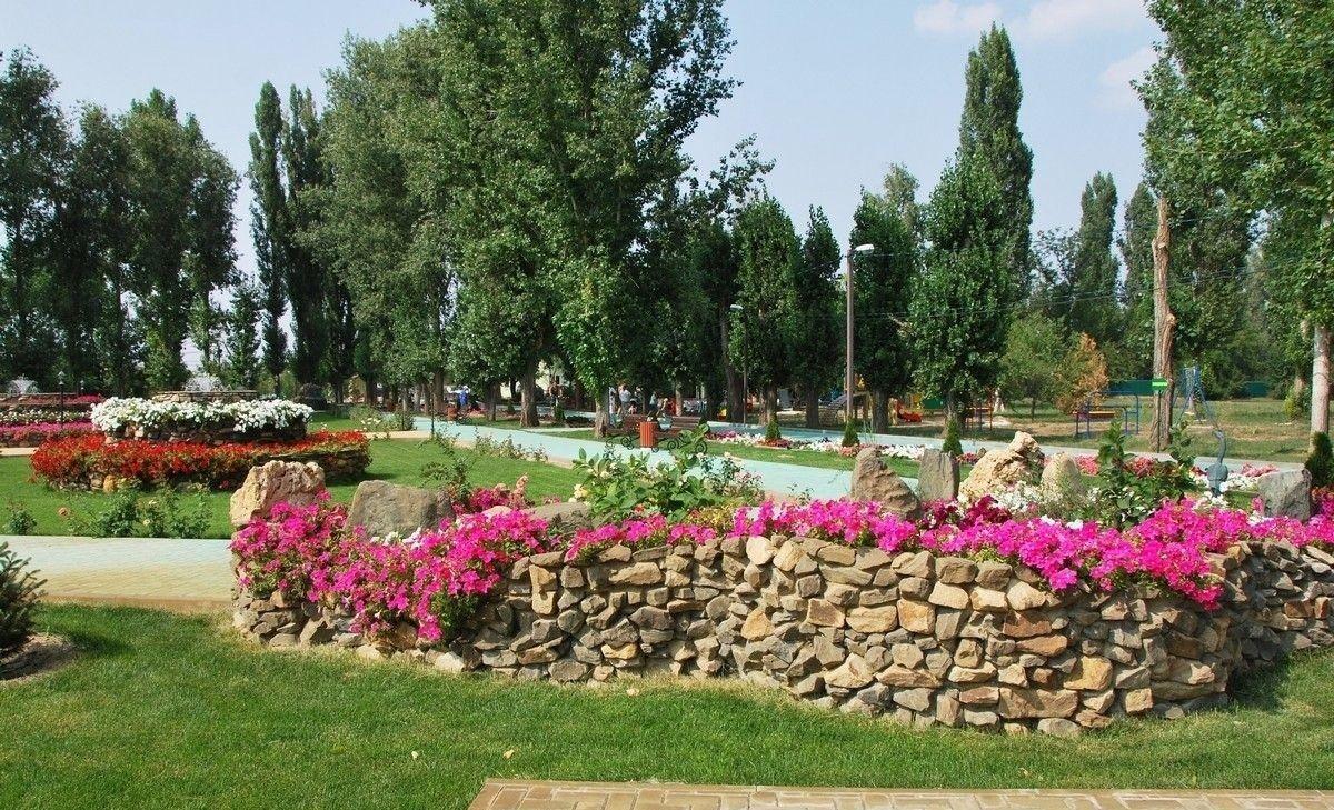 База отдыха «Лазурит» Волгоградская область, фото 28