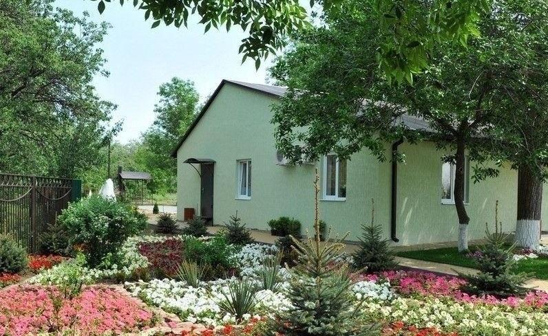 База отдыха «Лазурит» Волгоградская область, фото 3