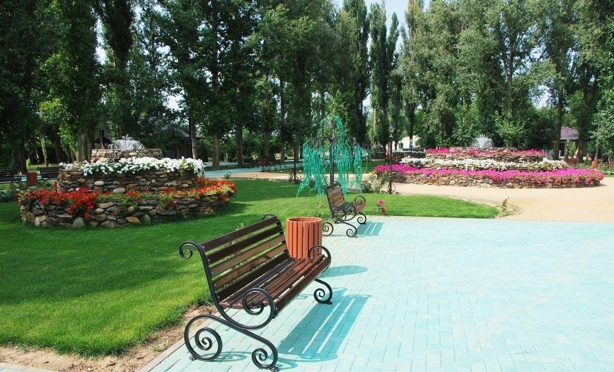 База отдыха «Лазурит» Волгоградская область, фото 29