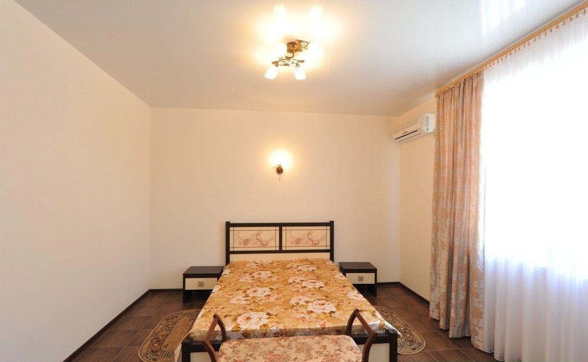 База отдыха «Лазурит» Волгоградская область Гостевой дом, фото 6