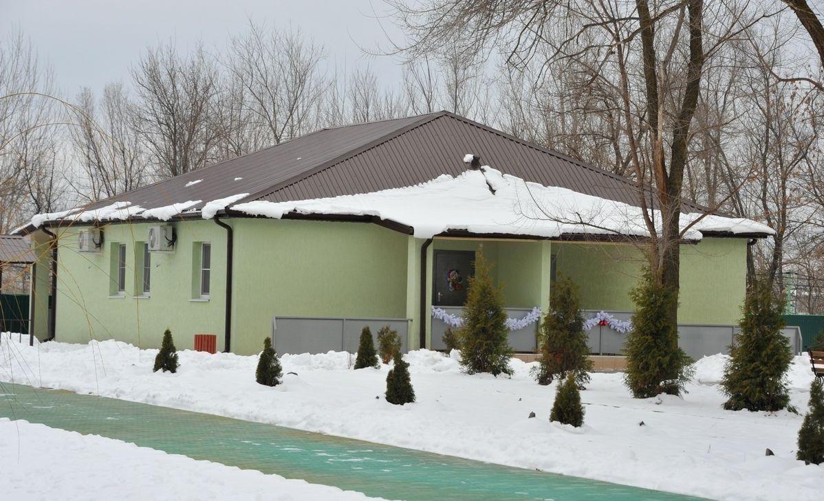 База отдыха «Лазурит» Волгоградская область, фото 32