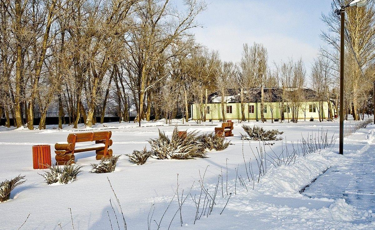 База отдыха «Лазурит» Волгоградская область, фото 35