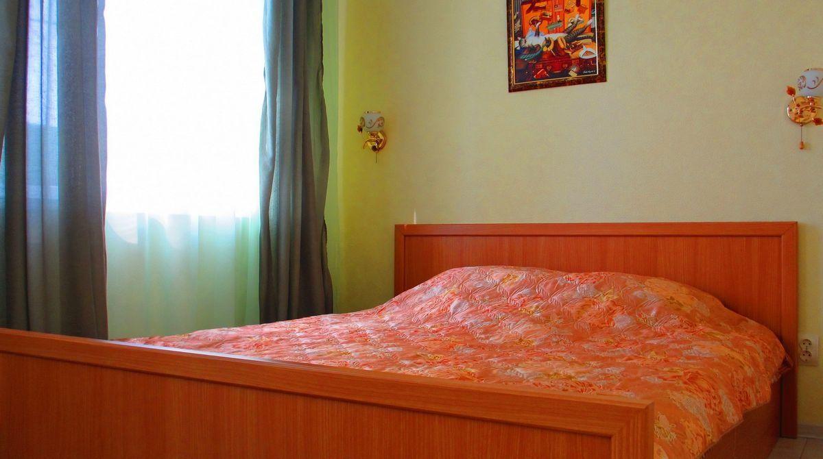 База отдыха «Лазурит» Волгоградская область Коттедж 4-местный, фото 3