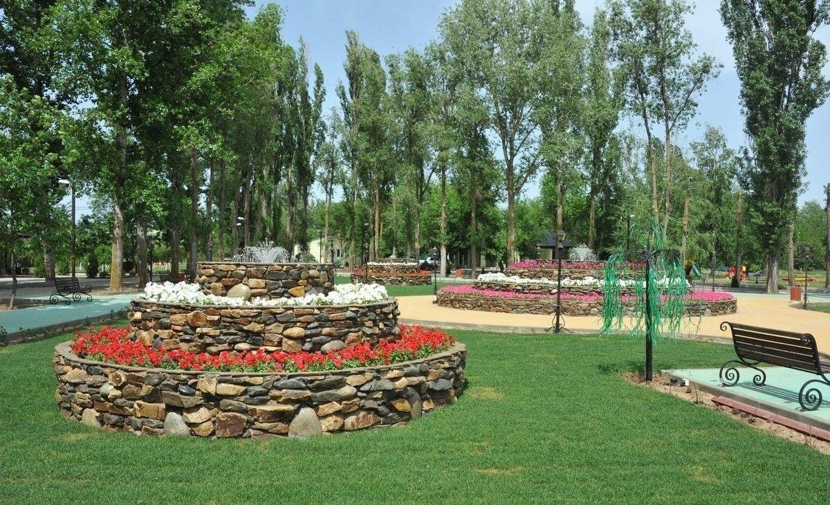 База отдыха «Лазурит» Волгоградская область, фото 21