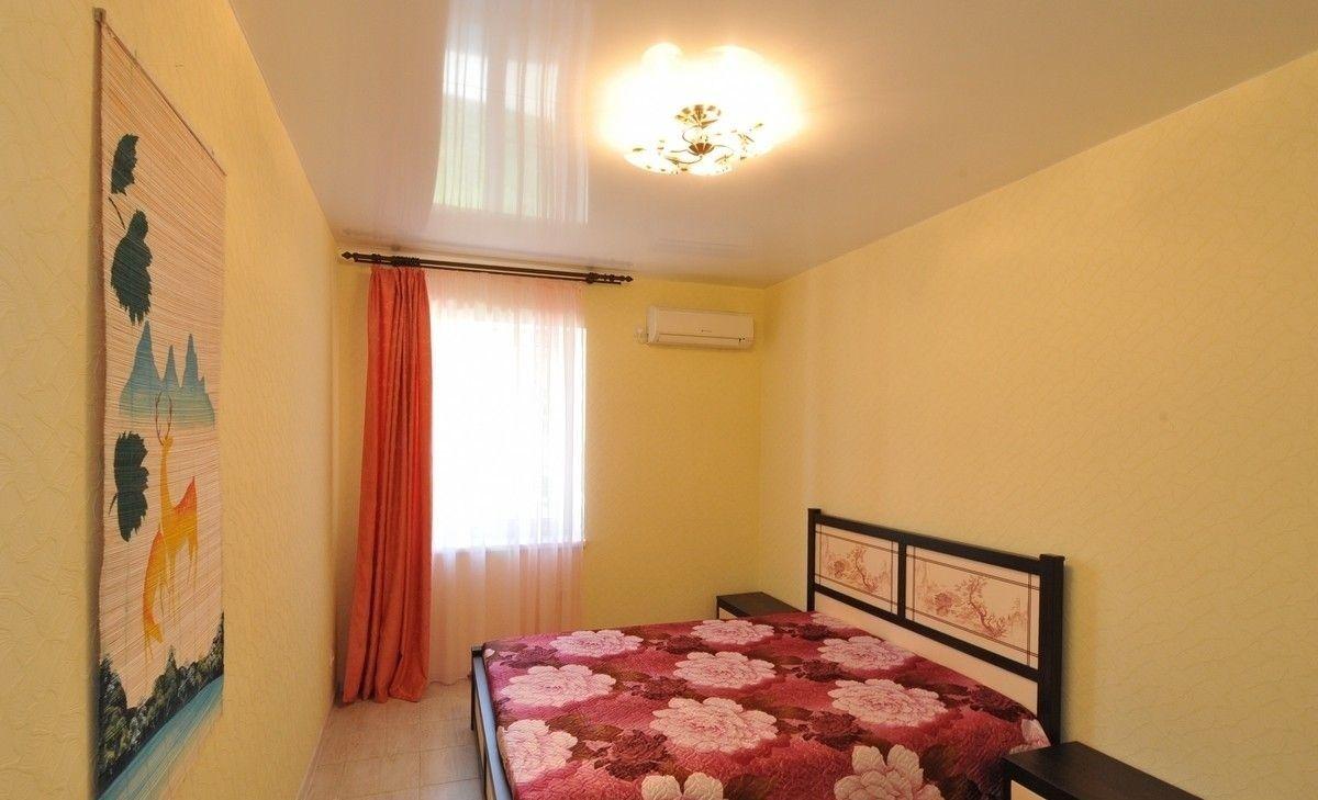 База отдыха «Лазурит» Волгоградская область Номер 2-местный 2-комнатный «Улучшенный» (корпус №1,4), фото 1