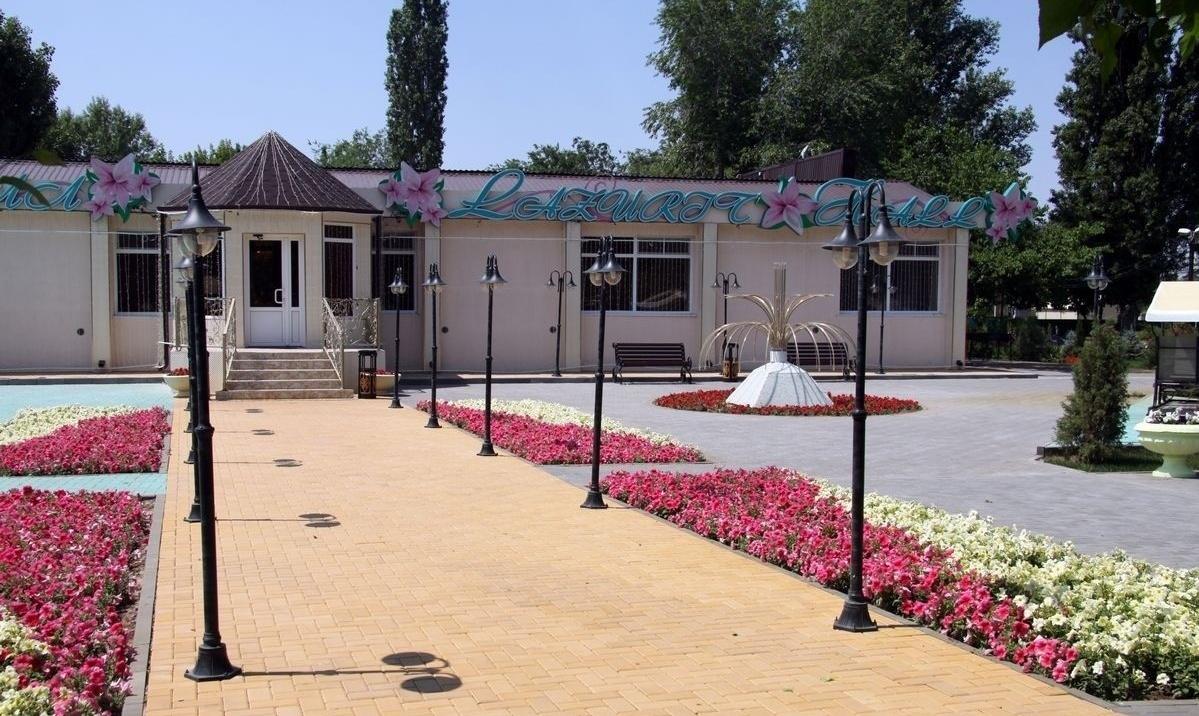 База отдыха «Лазурит» Волгоградская область, фото 8