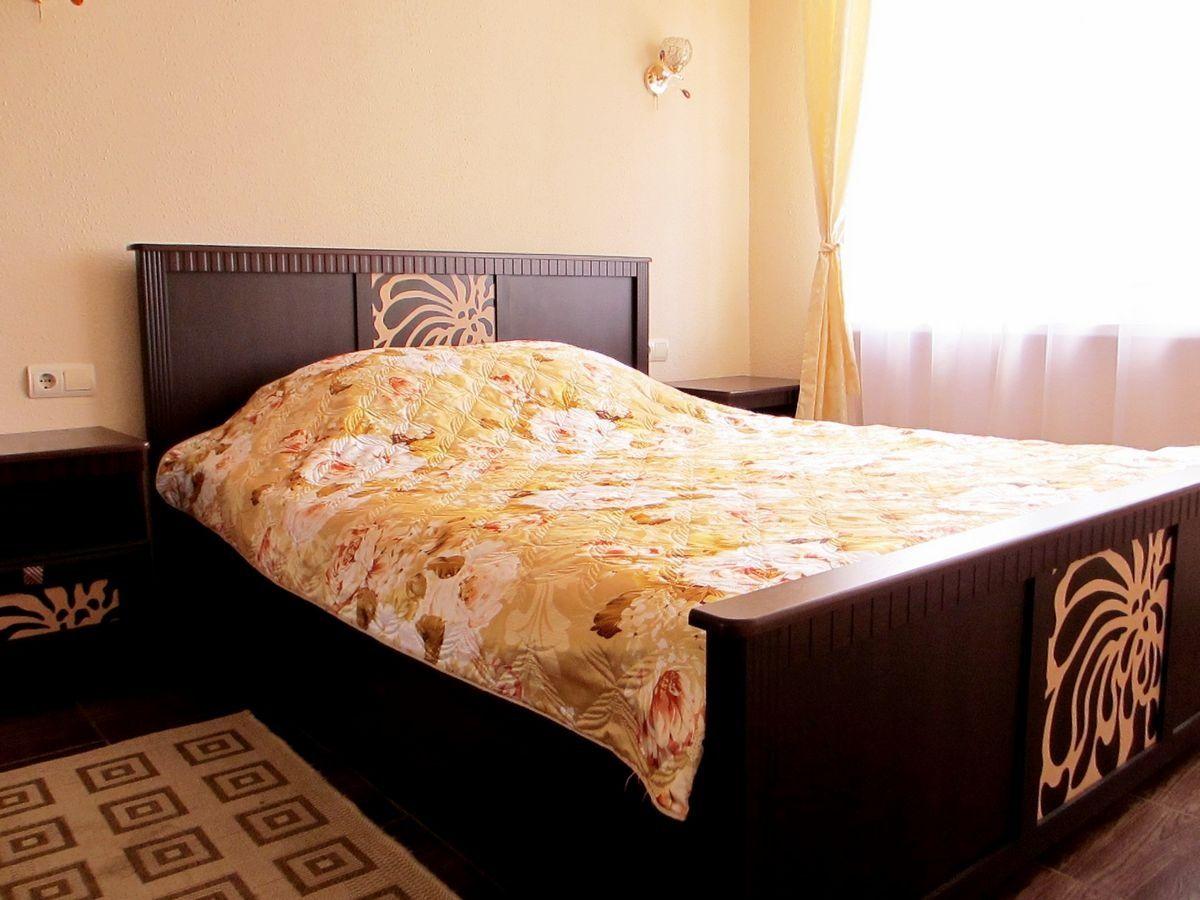 База отдыха «Лазурит» Волгоградская область Номер «Семейный» 6-местный, фото 5