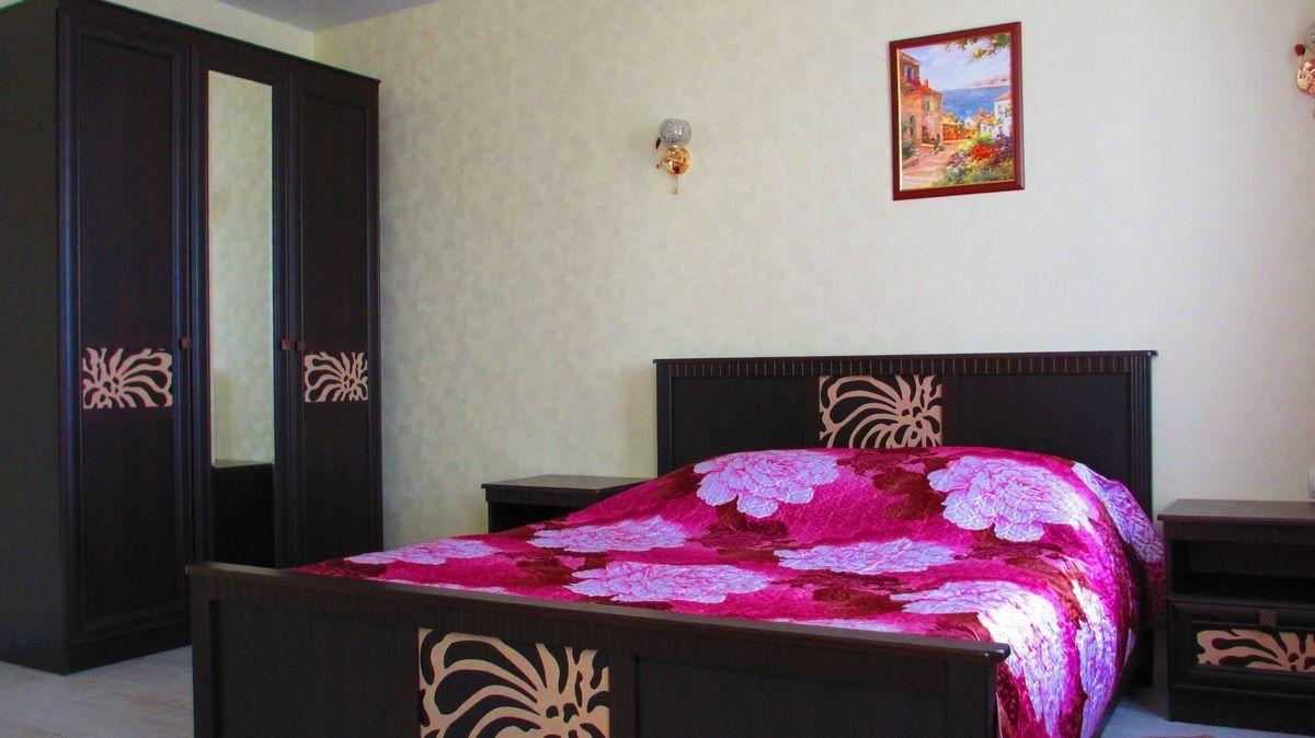 База отдыха «Лазурит» Волгоградская область Коттедж 4-местный, фото 2
