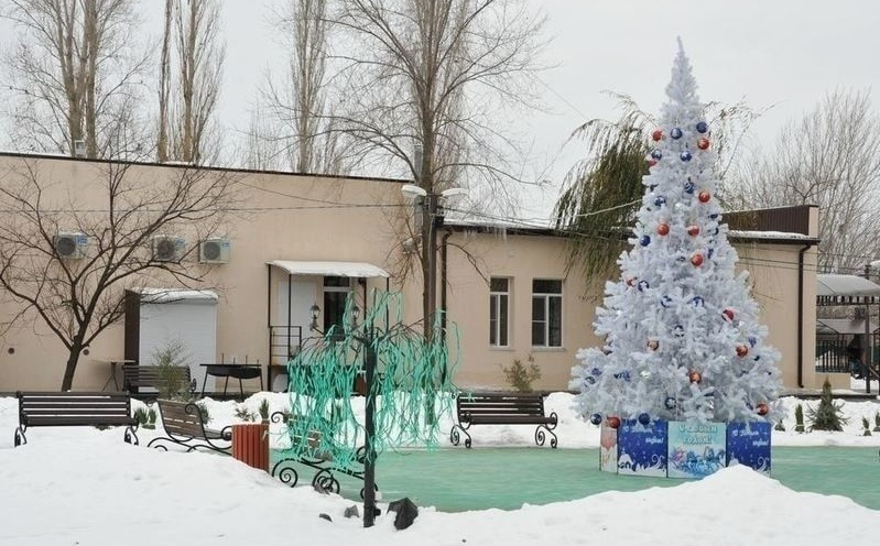 База отдыха «Лазурит» Волгоградская область, фото 31