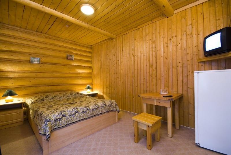 База отдыха «R.C. Озерная» Тверская область Номер в доме «Крестьянский», фото 3