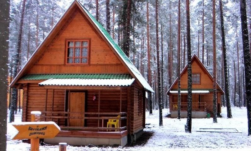 База отдыха «R.C. Озерная» Тверская область, фото 12
