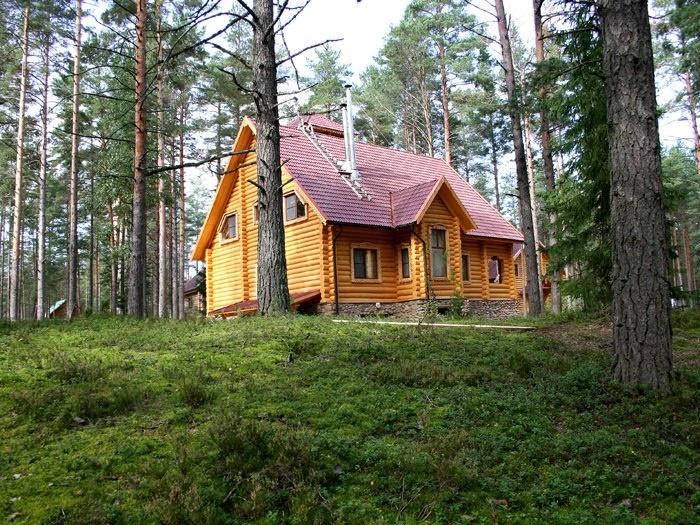 База отдыха «R.C. Озерная» Тверская область, фото 7