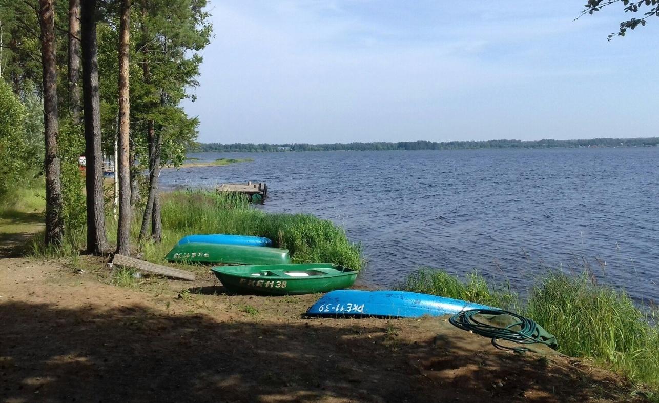 База отдыха «R.C. Озерная» Тверская область, фото 9