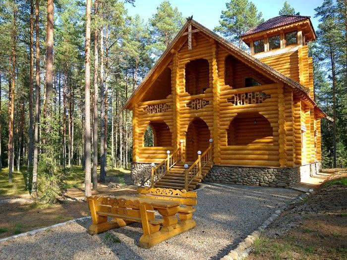 База отдыха «R.C. Озерная» Тверская область, фото 6