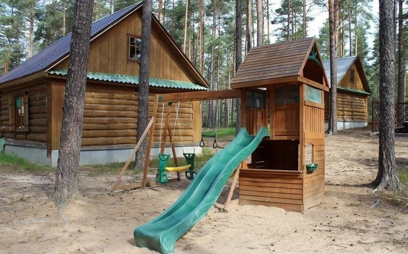 База отдыха «R.C. Озерная» Тверская область, фото 8
