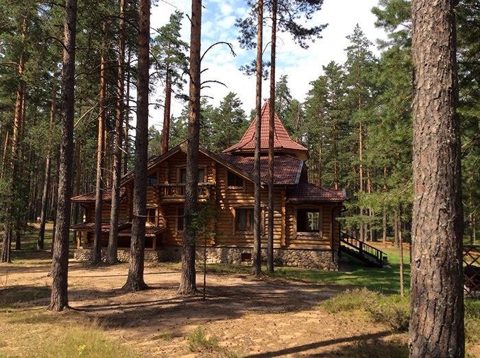 База отдыха «R.C. Озерная» Тверская область, фото 2