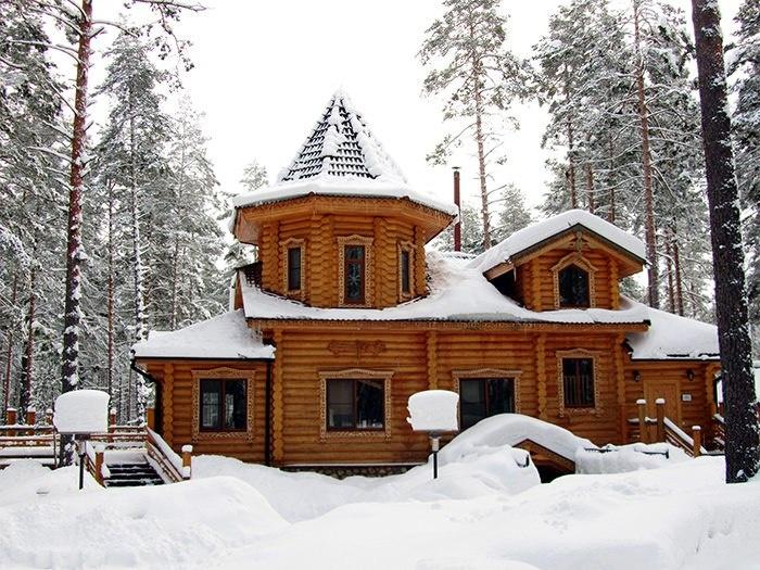 База отдыха «R.C. Озерная» Тверская область, фото 14