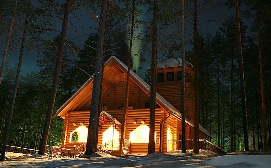 База отдыха «R.C. Озерная» Тверская область, фото 16