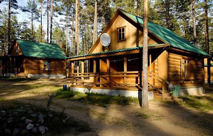 База отдыха «R.C. Озерная» Тверская область, фото 3
