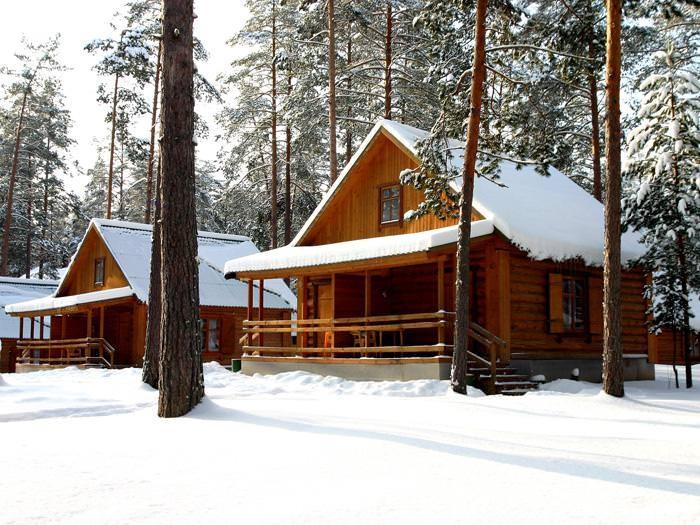 База отдыха «R.C. Озерная» Тверская область, фото 15