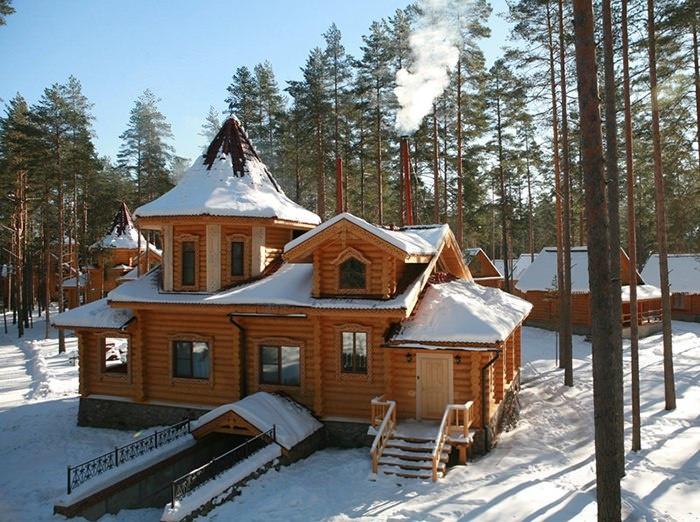 База отдыха «R.C. Озерная» Тверская область, фото 13