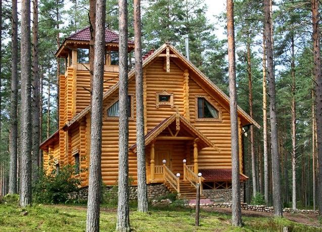 База отдыха «R.C. Озерная» Тверская область, фото 5