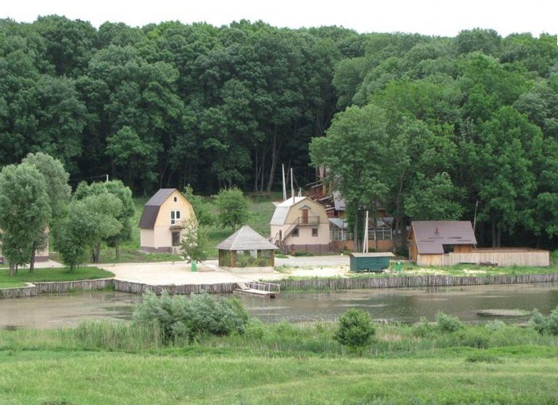 """База отдыха """"Мелихово"""" Белгородская область, фото 10"""
